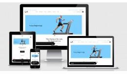Sports Opencart Theme Premium