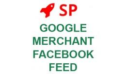 Ultra Fast XML Feed for Google Merchant & Fa..