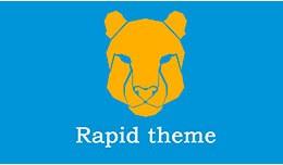 Rapid theme