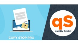Copy Stop Pro - Content Copy Protection and Disa..