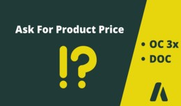 Ask For Product Price