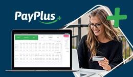 PayPlus - Payment Gateway