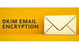 DKIM Email Encryption