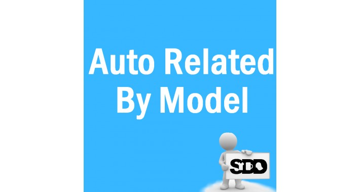 Auto Model Related