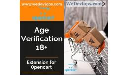 Age verification plugin