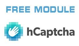 hCaptcha for Opencart 3