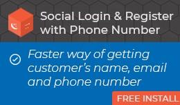 Social Login Facebook Google Phone Email [Advanc..