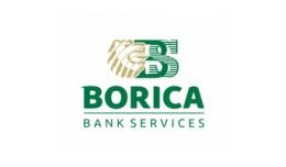 Borica emv 3DS - Credit / Debit Card Payments