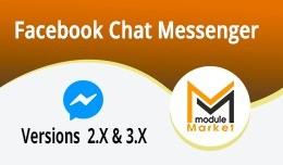 FB Chat Messenger