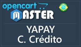 YAPAY Pagamento por Cartão de Crédito