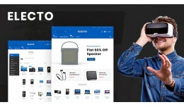Computer Mega Multi Store Premium Opencart Theme