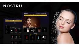 Cosmetics Mega Multi Store Premium Opencart Theme