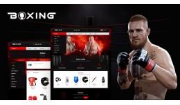 Boxing Mega Multi Store Premium Opencart Theme