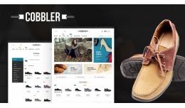 shoes tools Mega Multi Store Premium Opencart Th..
