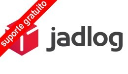 Frete Transportadora Jadlog Pro