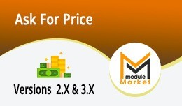 Ask for Price | Call for Price | Ask for Question