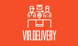 Via.Delivery shipping