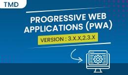 (PWA) Progressive Web Applications
