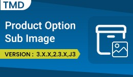Product Option Sub Image