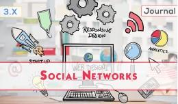 Social Networks | OC v3.x | Facebook, Twitter an..