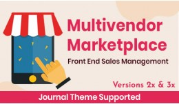 Multivendor | MultiSeller Supplier Marketplace