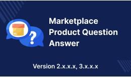 Opencart Multi Vendor MarketPlace Product Questi..