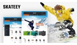 Sport Multipurpose Responsive OpenCart 3.X