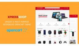 Xpress Shop Electronics & Fashion eCommerce ..