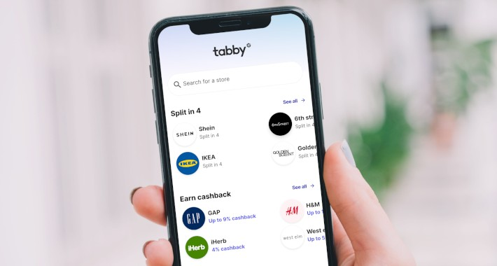 Buy Now Pay Later with Tabby gateway