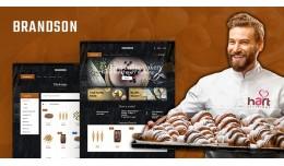 Bakery Multipurpose Responsive OpenCart 3.X
