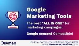 Google Marketing Tools - Google Consent Compatib..