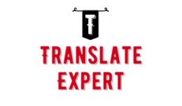 DEMO! Translate Expert (Google Cloud Translate A..