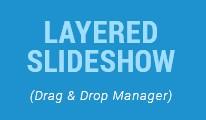 Slideshow with Drag & Drop Slides Builder