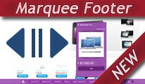 Marquee Footer Special, Bestseller, Featured, Lastest, Popular