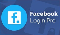 Facebook Login PRO - Anywhere in Your Store - OC2.x