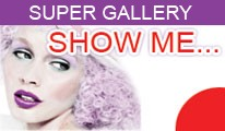 """SUPER Gallery """"SHOW ME..."""""""