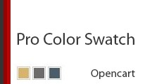 Pro Color Swatch