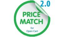GGW vQmod Price Match for Open Cart 2.0