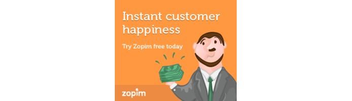 Zopim Live Chat Lite Version