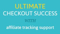 Improved Checkout/Success + Print button + Affiliate tracking