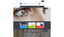 Contact Lenses Store - Responsive 2.0 Theme