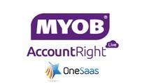 MYOB AccountRight by OneSaas