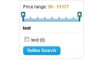Price & Weight slider Filter PRO (OC > 1.5.4)