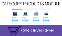 Category Products Module