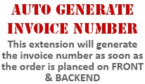 Generate Invoice Number Automatically