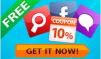 Personal Bar - Personalized Shopping & Coupons