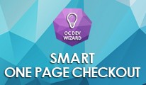 Smart One Page Checkout
