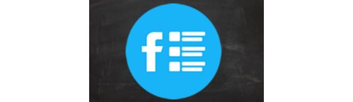 Facebook Comments - OC1.5.x