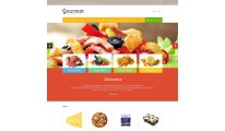 Food Shop - Responsive 2.0 Theme