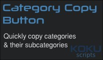 Category Copy Button V3 (admin)